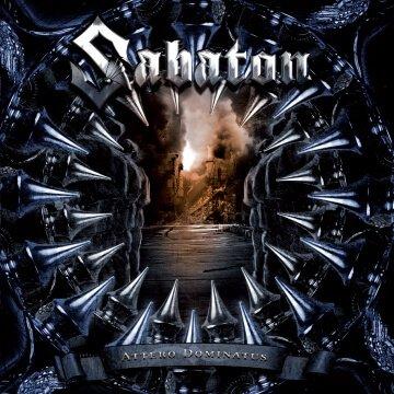 We Burn | Sabaton Official Website