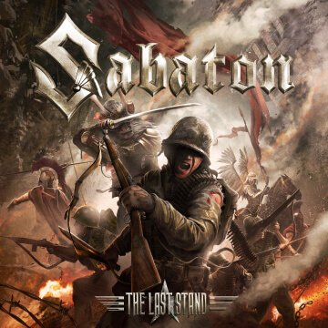Diary of an unknown soldier | Sabaton Official Website