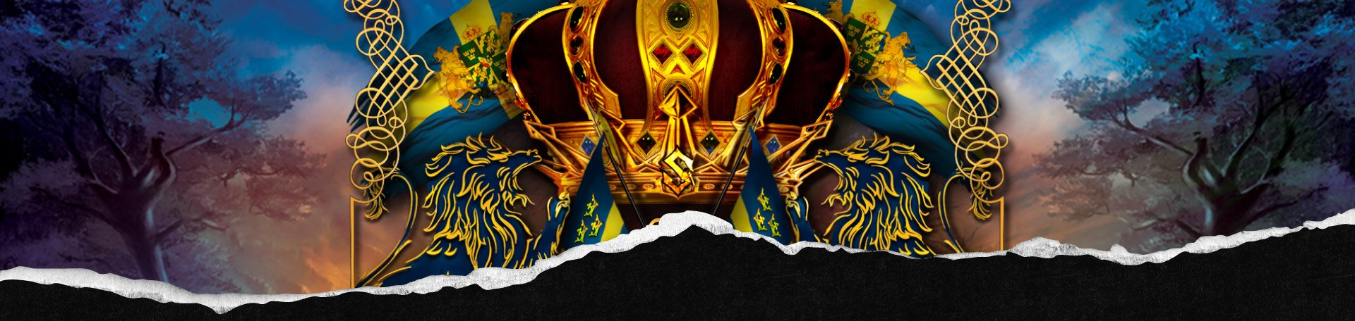 Carolus Rex (English version) | Sabaton Official Website