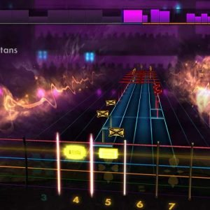 Sabaton songs now available on Rocksmith