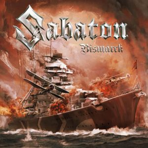 Bismarck will be available May 17th