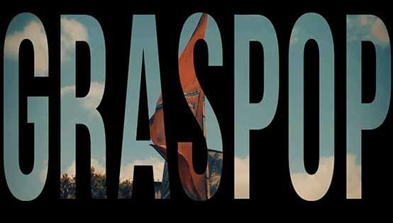 Sabaton will be returning to Graspop 2019