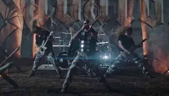 Primo Victoria Music Video
