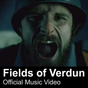 This is Fields of Verdun - Official video!