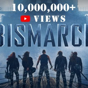 Bismarck video hits 10 million views