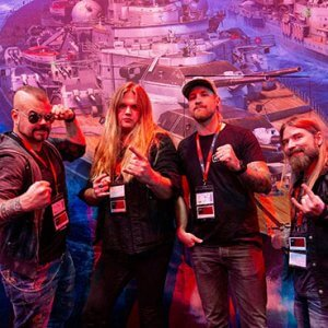 Sabaton at Gamescom 2019 - Recap - Videos and Pictures