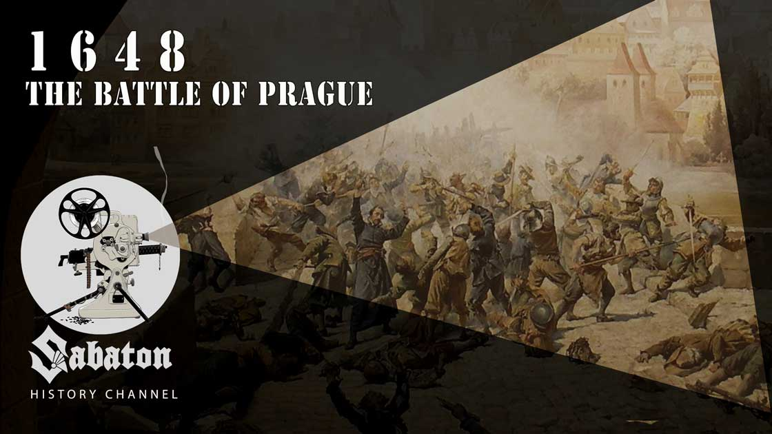 Episode 40 - 1648 – The Thirty Years War - Sabaton History