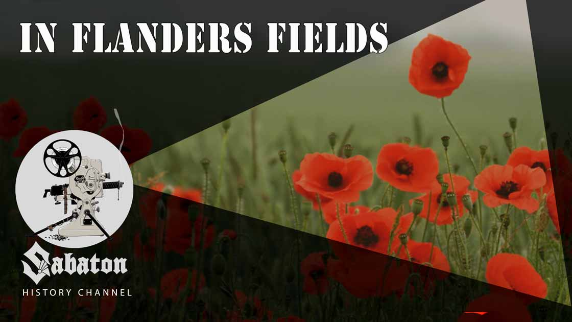 Sabaton History Episode 62 - In Flanders Fields