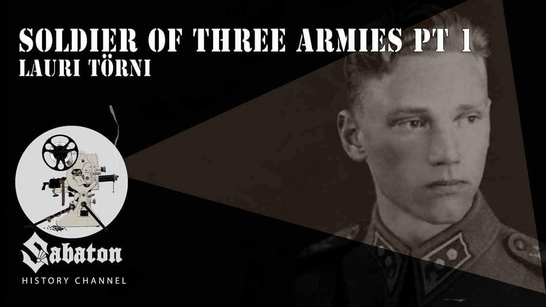 Sabaton History Episode 64 - Soldier of Three Armies Pt. 1 – Winter War