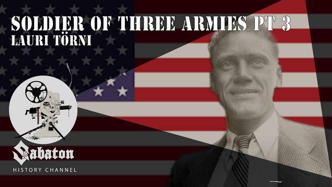 Sabaton History Episode 66 - Soldier of Three Armies Pt. 3 – Vietnam War