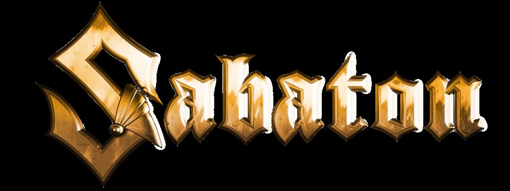 Sabaton Color Logo