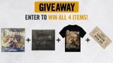 The Great War 1 year anniversary Giveaway