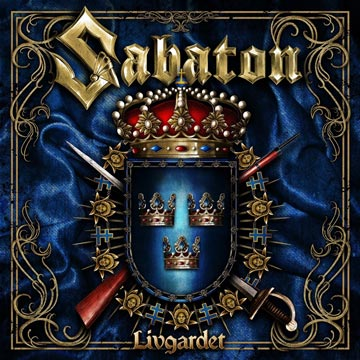 Livgardet - Lyrics | Sabaton Official Website