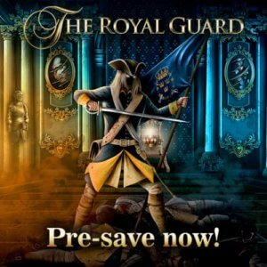 New Sabaton single The Royal Guard