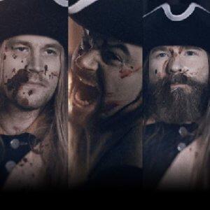 The Royal Guard Music Video