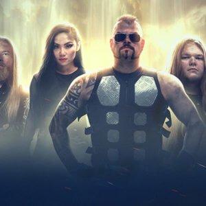 Sabaton new music video Steel Commanders