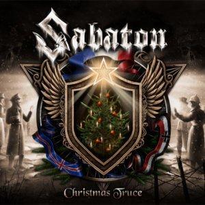 New Sabaton single Christmas Truce out October 29